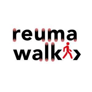 reuma walk, w